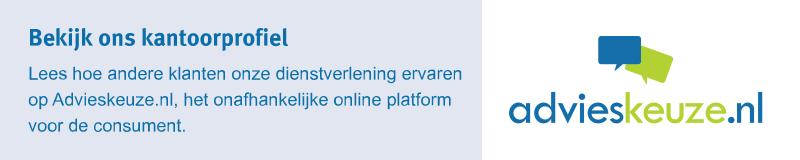 Bekijk het profiel van Karssen Financieel op Advieskeuze.nl