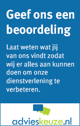 Geef Bouwman Financieel Advies een beoordeling op Advieskeuze.nl