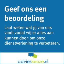 Geef Hypohome een beoordeling op Advieskeuze.nl