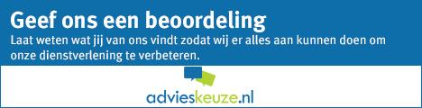 Geef DWL Assurantiegroep een beoordeling op Advieskeuze.nl