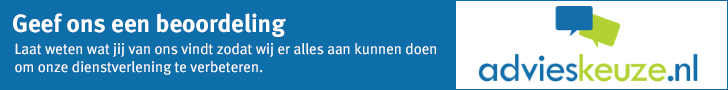 Geef Het HypotheekAdviesHuis een beoordeling op Advieskeuze.nl