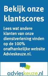 Geef DBA advies een beoordeling op Advieskeuze.nl
