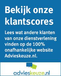Geef Bakker & Jansen Financieel Adviesbureau een beoordeling op Advieskeuze.nl