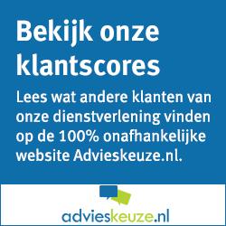 Geef Confinced een beoordeling op Advieskeuze.nl