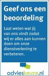 Geef Postmus Hypotheken & Verzekeringen een beoordeling op Advieskeuze.nl