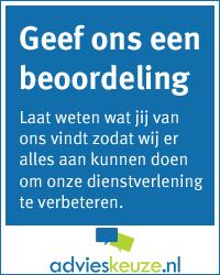 Geef Hypotheek Advies Centrum een beoordeling op Advieskeuze.nl