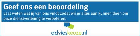 Geef Salland Hypotheekadvies een beoordeling op Advieskeuze.nl
