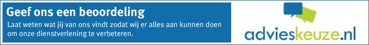 Geef Hoeksma Advies & Financiele Diensten een beoordeling op Advieskeuze.nl