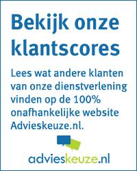 Geef Helder Hypotheek.nl een beoordeling op Advieskeuze.nl