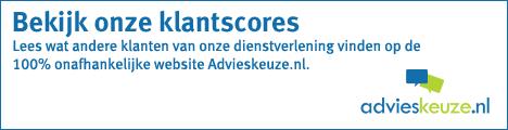 Geef ModernAdvies.nl een beoordeling op Advieskeuze.nl