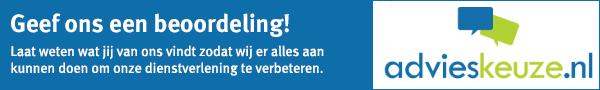 Geef Verdoold Hypotheken een beoordeling op Advieskeuze.nl